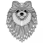 Coloring_pages_of_a_ puppy_thumb