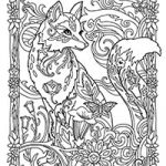 Cute_coloring_pages_of_animals_thumb_17