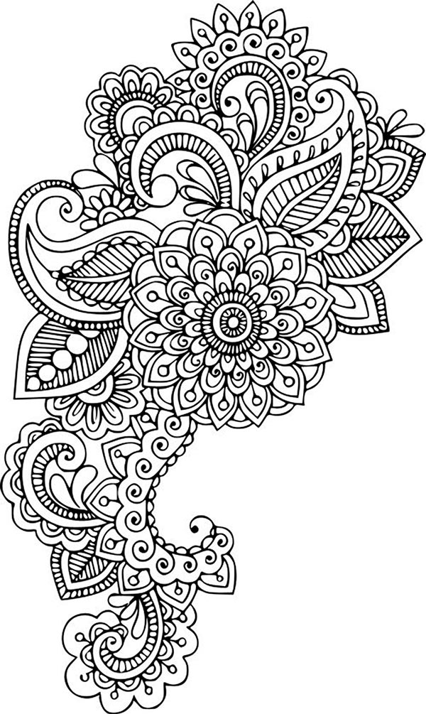 Easy_mandala_coloring_pages_2