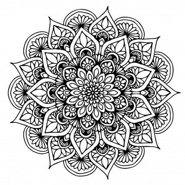 Easy_mandala_coloring_pages_3