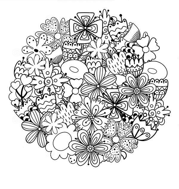 Easy_mandala_coloring_pages_4