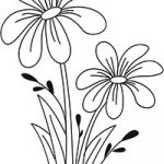 Floral_coloring_pages_thumb_16