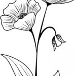 Floral_coloring_pages_thumb_23